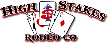 High Stakes Rodeo Co 2012